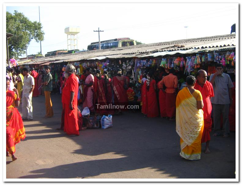 Melmaruvathur aadhi parasakthi temple photo 3