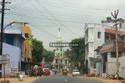 Nagercoil town photos 1