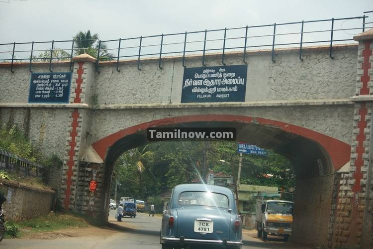 Nagercoil town photos 12