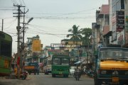 Nagercoil town photos 13