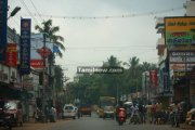 Nagercoil town photos 14