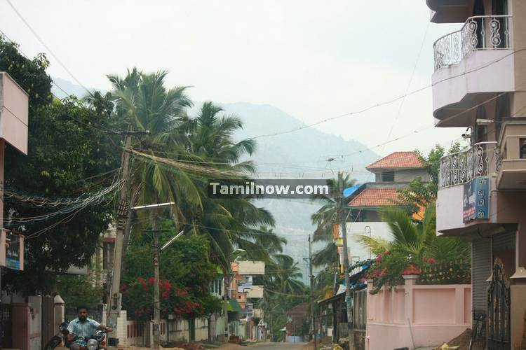 Nagercoil town photos 16