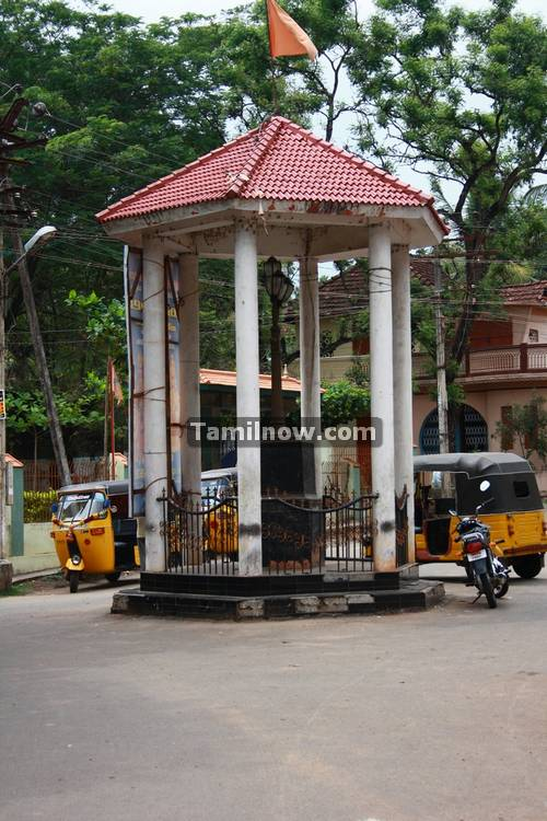Nagercoil town photos 17