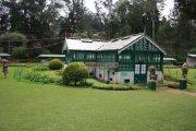 Ooty botanical garden 31