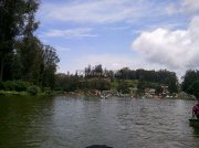 Ooty lake photo 8