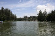 Ooty lake picture 3