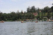 Ooty lake picture 4