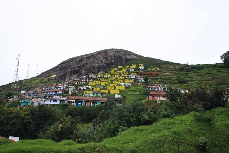 Ooty Town photo 4