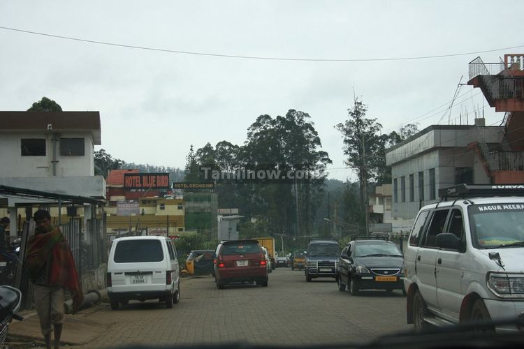 Ooty Town photo