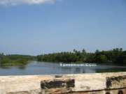 Ariyankuppam bridge