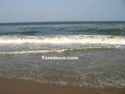 Beauty of sea