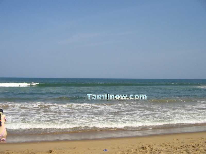 Chunnambar beach 1