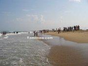 Chunnambar beach 2