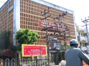 Pondicherry housing board building