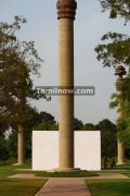 Rajiv gandhi memorial sriperumbudur 2