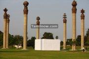 Rajiv gandhi memorial sriperumbudur 3