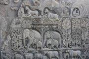 Stone works rajiv gandhi memorial sriperumbudur 1