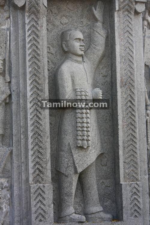 Stone works rajiv gandhi memorial sriperumbudur 4