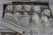 Stone works rajiv gandhi memorial sriperumbudur 7