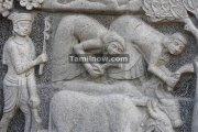 Stone works rajiv gandhi memorial sriperumbudur 9