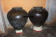 Artifacts on display at thanjavur museum 4 958