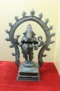 Bronze idols on display at thanjavur museum 1 509