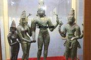 Bronze idols on display at thanjavur museum 2 926
