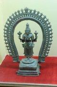Bronze idols on display at thanjavur museum 5 564