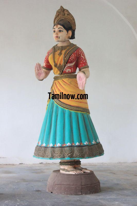 Thanjavur bommai 173