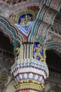 Thanjavur maratha palace insides 3 265