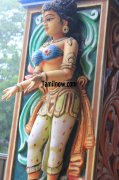 Thanjavur maratha palace insides 5 231