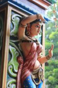 Thanjavur maratha palace insides 6 372
