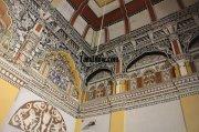 Thanjavur maratha palace insides 9 564