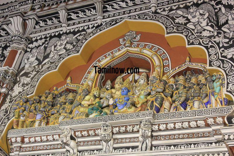 Thanjavur maratha palace photo 4 495
