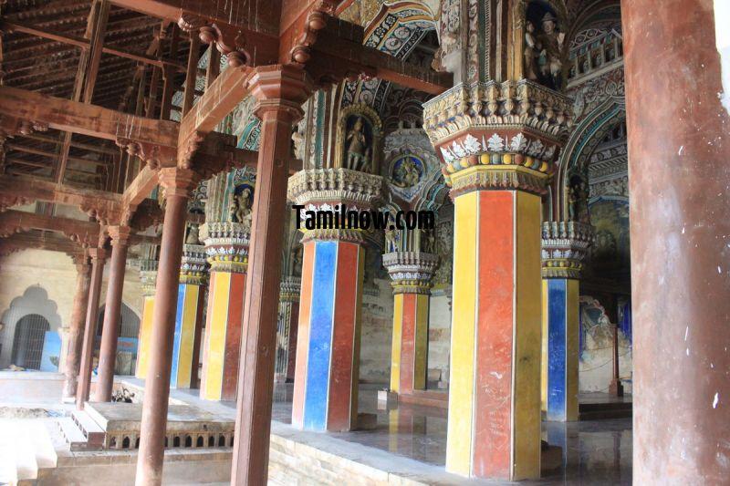 Thanjavur maratha palace photo 5 821