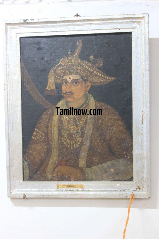 Thanjavur paintings 1 917
