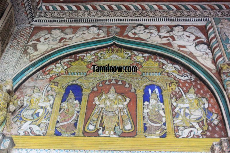 Thanjavur paintings 4 651