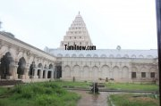 Thanjavur palace courtyard 648