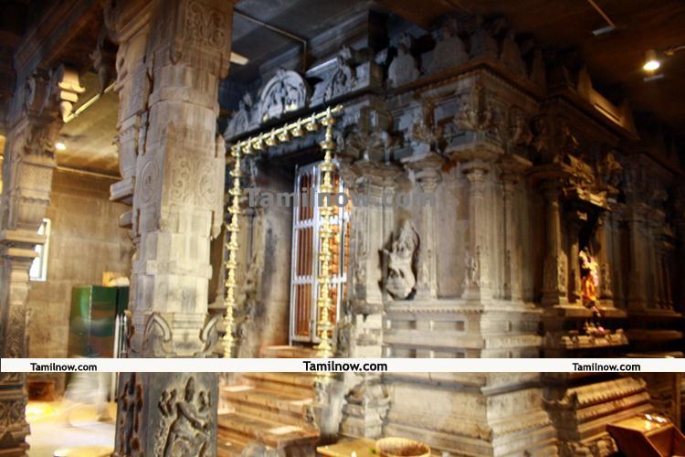 Ramana ashram tiruvannamalai