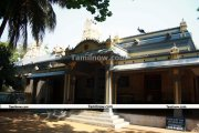 Ramana maharshi ashram 2
