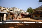 Ramana maharshi ashram 6