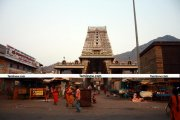 Thiruvannamalai temple photos 1