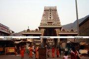 Thiruvannamalai temple photos 2