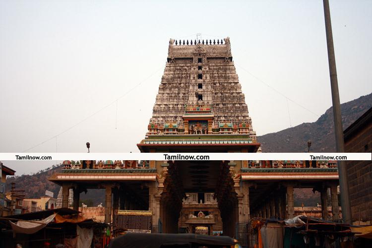Thiruvannamalai temple photos 3