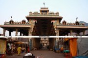 Thiruvannamalai temple photos 4