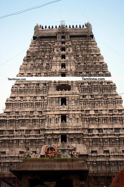 Thiruvannamalai temple photos 5