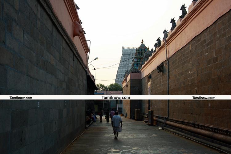 Thiruvannamalai temple photos 7