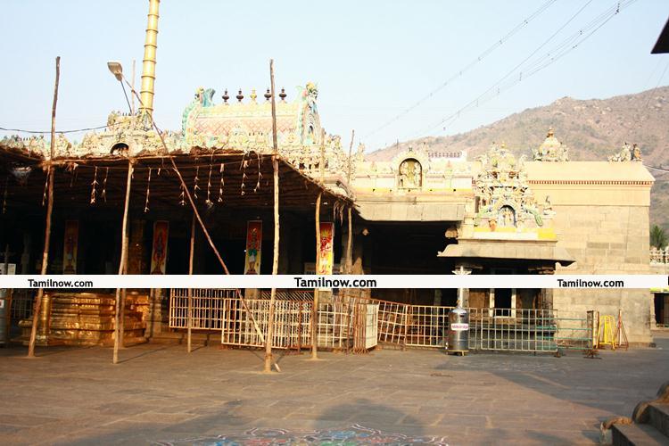 Thiruvannamalai temple photos 8