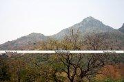 Tiruvannamalai hills 2