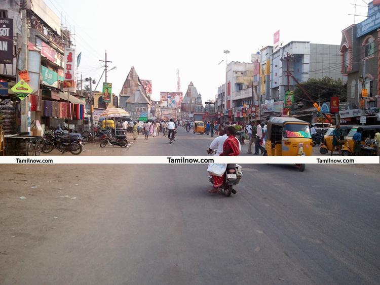 Tiruvannamalai town photos 2